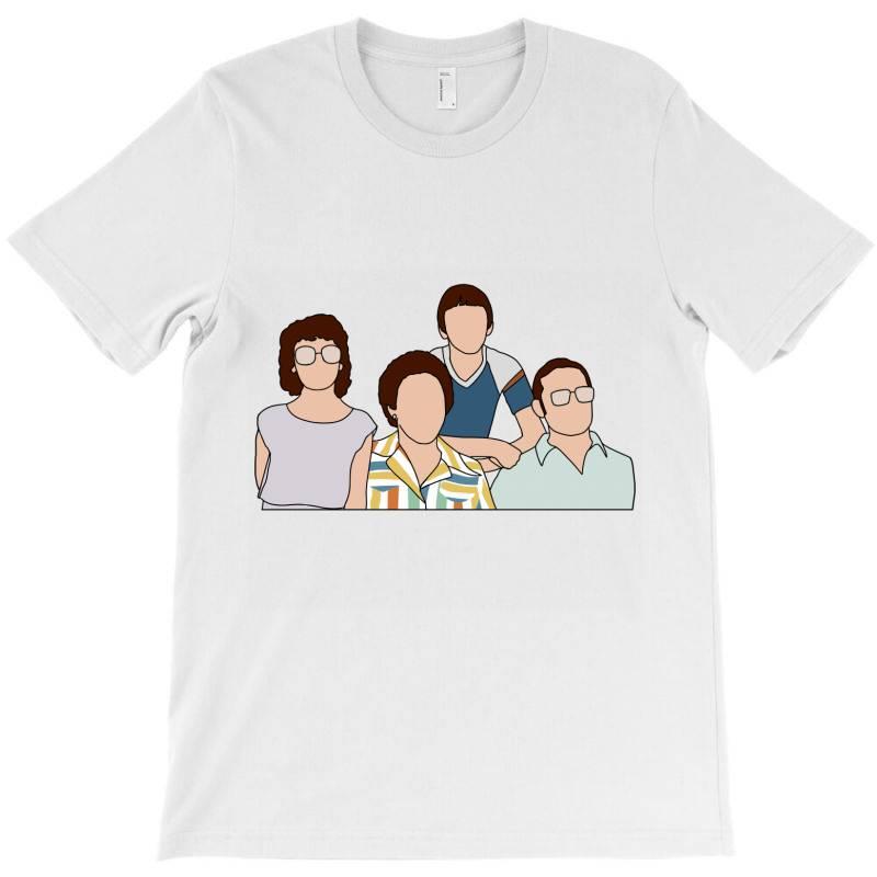 Family Portrait Classic T Shirt T-shirt | Artistshot
