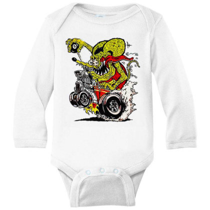 Rat In A Car T Shirt Essential T Shirt Long Sleeve Baby Bodysuit Designed By Coolstars