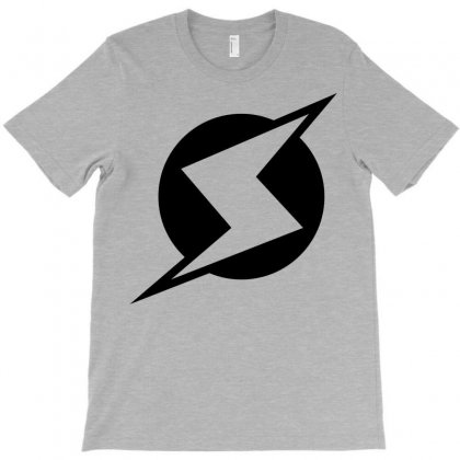 Super Smash Bros T-shirt Designed By Hbk