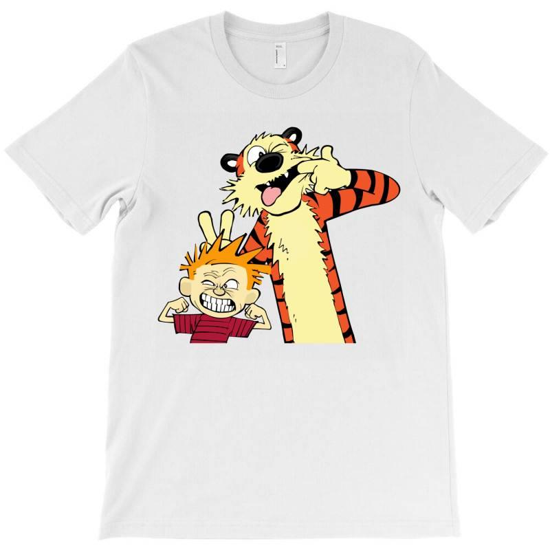 Tiger Smile Wlee T-shirt | Artistshot