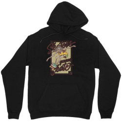 skeleton on the skateboard 3 Unisex Hoodie | Artistshot
