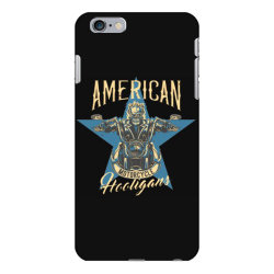 skeleton riding on the motorcycle 2 iPhone 6 Plus/6s Plus Case | Artistshot