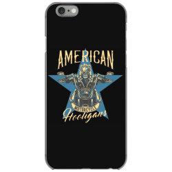 skeleton riding on the motorcycle 2 iPhone 6/6s Case | Artistshot