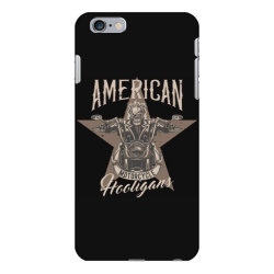 skeleton riding on the motorcycle 1 iPhone 6 Plus/6s Plus Case | Artistshot