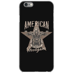 skeleton riding on the motorcycle 1 iPhone 6/6s Case | Artistshot
