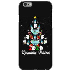 2020 christmas quarantine family matching pajamas xmas iPhone 6/6s Case | Artistshot