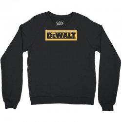 dewalt Crewneck Sweatshirt | Artistshot