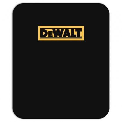Dewalt Mousepad Designed By Henz Art