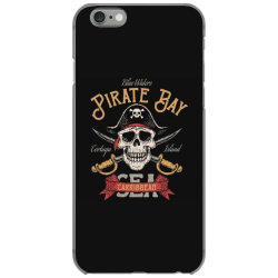 skull and swords1 iPhone 6/6s Case | Artistshot