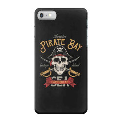 skull and swords1 iPhone 7 Case | Artistshot