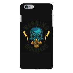 skull at mask iPhone 6 Plus/6s Plus Case | Artistshot