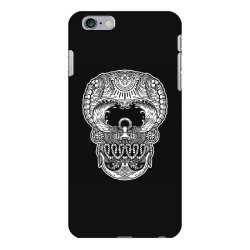 skull beach ocean iPhone 6 Plus/6s Plus Case | Artistshot