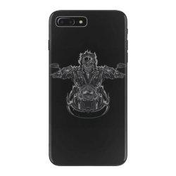 skeleton riding on the motorcycle 4 iPhone 7 Plus Case   Artistshot