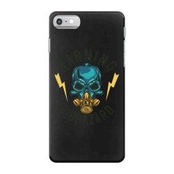 skull at mask iPhone 7 Case | Artistshot