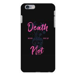skull beach tropical iPhone 6 Plus/6s Plus Case   Artistshot