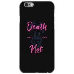 skull beach tropical iPhone 6/6s Case   Artistshot