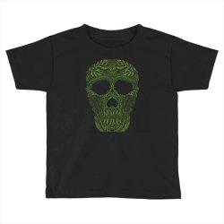 skull forest Toddler T-shirt | Artistshot