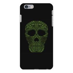 skull forest iPhone 6 Plus/6s Plus Case | Artistshot