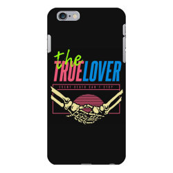 skull couple holding each other iPhone 6 Plus/6s Plus Case | Artistshot