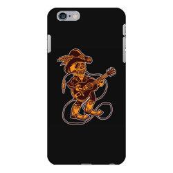 skull cowboy iPhone 6 Plus/6s Plus Case | Artistshot