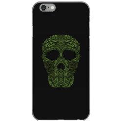 skull forest iPhone 6/6s Case | Artistshot