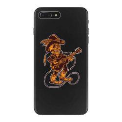 skull cowboy iPhone 7 Plus Case | Artistshot