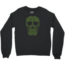 skull forest Crewneck Sweatshirt | Artistshot