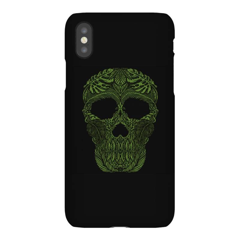 Skull Forest Iphonex Case   Artistshot