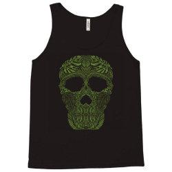 skull forest Tank Top | Artistshot