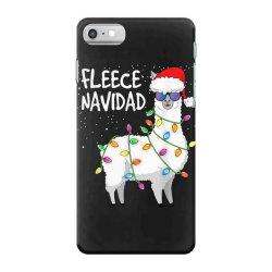 christmas navidad llama iPhone 7 Case | Artistshot