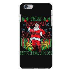 feliz navidad bitchachos iPhone 6 Plus/6s Plus Case   Artistshot