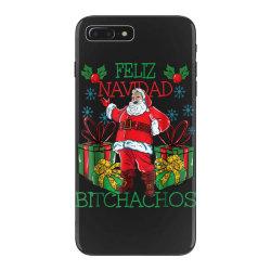 feliz navidad bitchachos iPhone 7 Plus Case   Artistshot