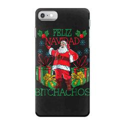 feliz navidad bitchachos iPhone 7 Case   Artistshot