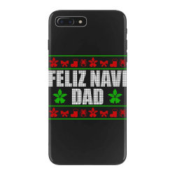 feliz navidad ugly christmas iPhone 7 Plus Case | Artistshot