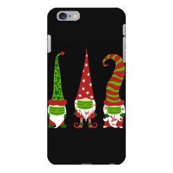 gnomes face mask matching family christmas iPhone 6 Plus/6s Plus Case | Artistshot