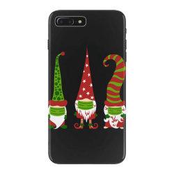 gnomes face mask matching family christmas iPhone 7 Plus Case | Artistshot