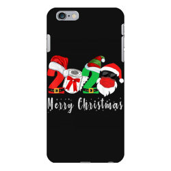 merry christmas 2020 iPhone 6 Plus/6s Plus Case | Artistshot