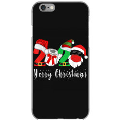 merry christmas 2020 iPhone 6/6s Case | Artistshot