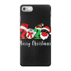 merry christmas 2020 iPhone 7 Case | Artistshot