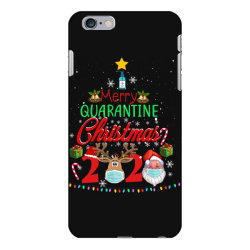 merry quarantine christmas 2020 2 iPhone 6 Plus/6s Plus Case | Artistshot