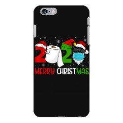 merry xmas 2020 quarantine iPhone 6 Plus/6s Plus Case | Artistshot