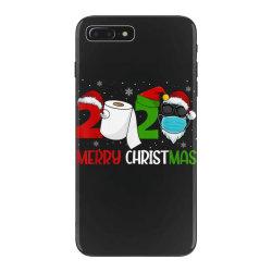 merry xmas 2020 quarantine iPhone 7 Plus Case | Artistshot