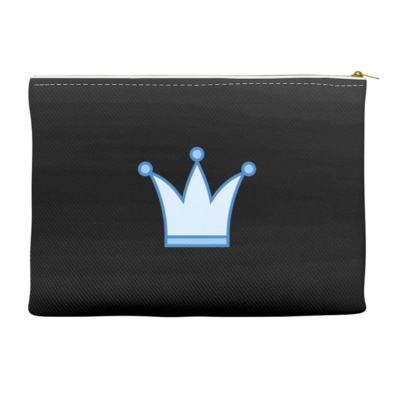 Baby King Accessory Pouches | Artistshot