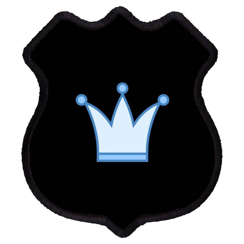 Baby King Shield Patch | Artistshot