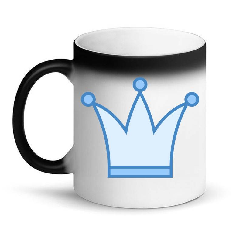 Baby King Magic Mug | Artistshot