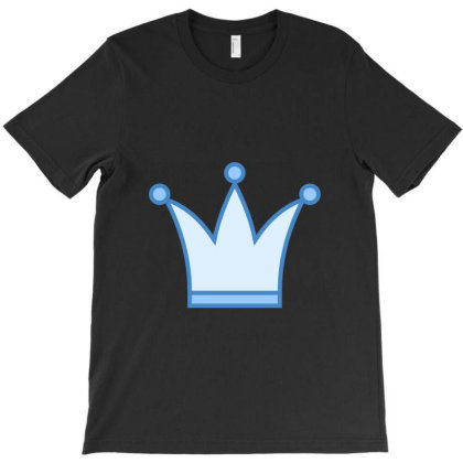 Baby King T-shirt Designed By Danz Blackbirdz