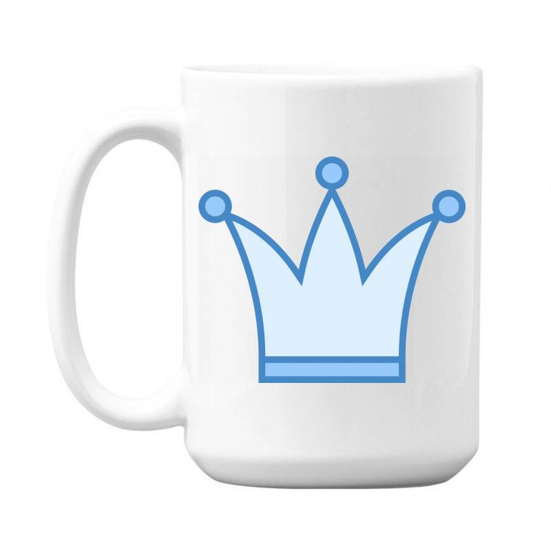 Baby King 15 Oz Coffe Mug | Artistshot