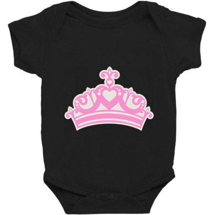Baby Queen Baby Bodysuit
