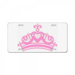 baby queen License Plate | Artistshot