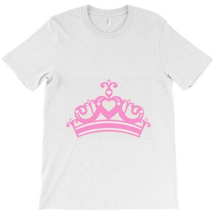 Baby Queen T-shirt Designed By Danz Blackbirdz
